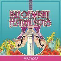 Logo 5) Isle Of Wight Festival