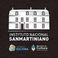 Logo 1) Asociacion Cultural Mariano Moreno
