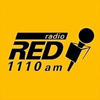 Logo 63) Radio Red 1110 Am