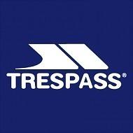 Logo 6) Trespass