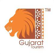 Logo 62) Gujarat Tourism