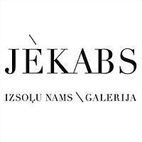 Logo 6) Izsoļu Nams / Galerija