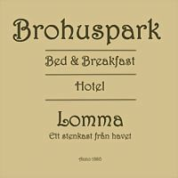 Logo 4) Brohuspark B&b