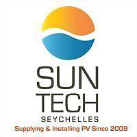 Logo 8) Sun Tech Seychelles