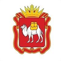 Logo 11) Правительство Челябинской Области