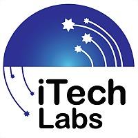 Logo 34) Itech Labs