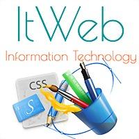 Logo 35) Itweb