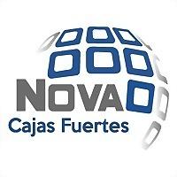 Logo 9) Nova Cajas Fuertes, S.a. En Panamá