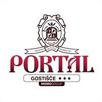 Logo 2) Gostišče Portal