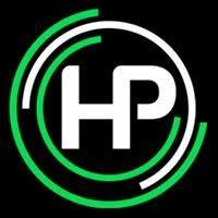 Logo 74) Hazzpress