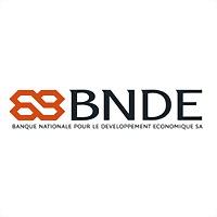 Logo 68) Banque Nationale Pour Le Développement Economique Sa
