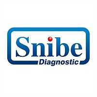 Logo 46) Snibe