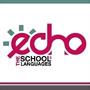 Logo 49) Centrul De Limbi Straine Echo