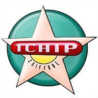 Logo 2) Tchip Coiffure