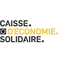 Logo 10) Caisse D'économie Solidaire Desjardins