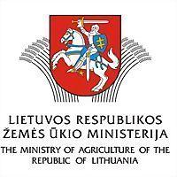 Logo 5) Lietuvos Respublikos Žemės Ūkio Ministerija