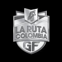 Logo 4) La Ruta Colombia Gfs