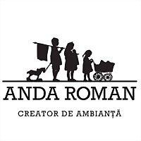 Logo 29) Atelier Anda Roman