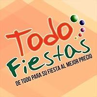 Logo 3) Todofiestas