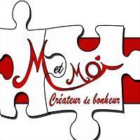 Logo 3) M Et Moi