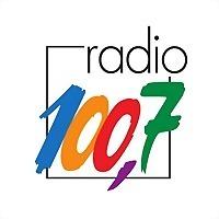 Logo 4) Radio 100,7
