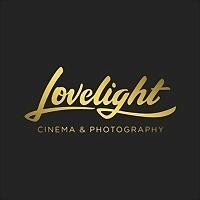 Logo 13) Lovelight Cinema & Photography