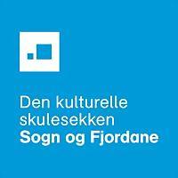 Logo 15) Den Kulturelle Skulesekken Sogn Og Fjordane
