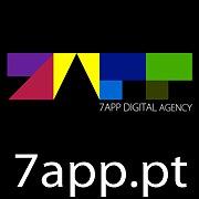Logo 39) 7App - Digital Agency