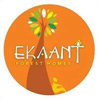 Logo 38) Ekaant