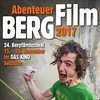 Logo 15) Bergfilmfestival Salzburg