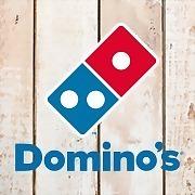 Logo 7) Dominos's Pizza