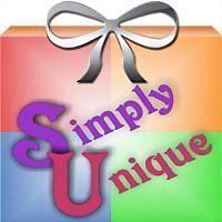 Logo 9) Simply Unique Gift Shop