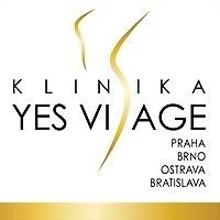 Logo 4) Klinika Yes Visage
