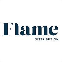 Logo 38) Flame Distribution