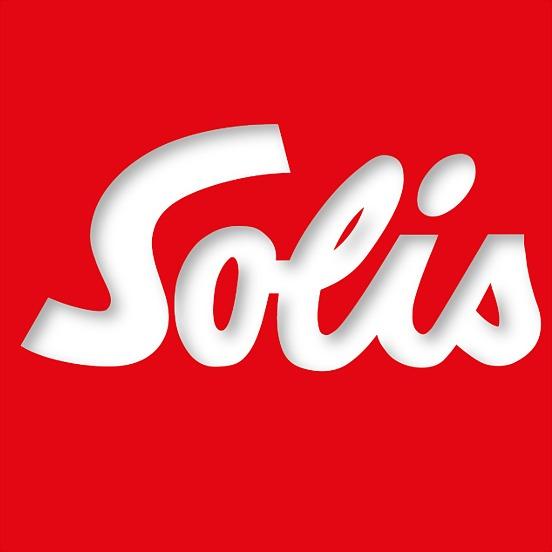 Logo 49) Solis of Switzerland AG
