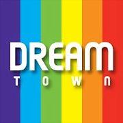 Logo 49) Трц Dream Town