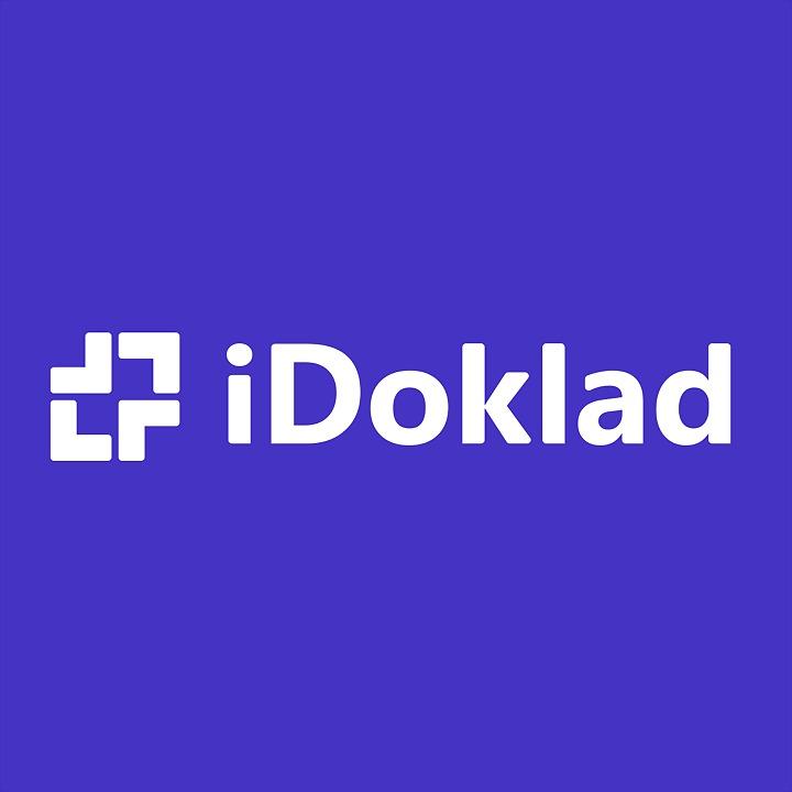 Logo 39) iDoklad :: online fakturace