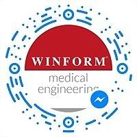 Logo 6) Winform Medical Engineering