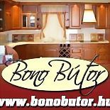 Logo 2) Bono Konyhabútor Stúdió Érd