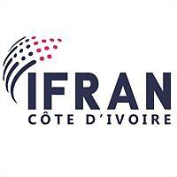 Logo 59) Institut Français Du Numérique - Ifran
