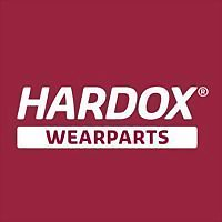 Logo 5) Hardox Wearparts
