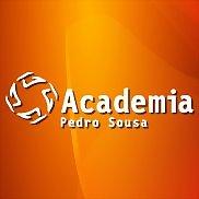 Logo 7) Academia Pedro Sousa
