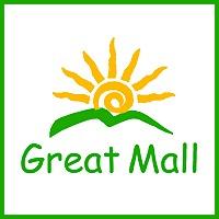 Logo 39) كريت مول Great Mall