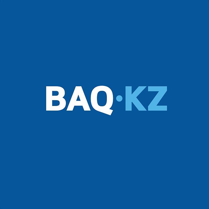 Logo 23) Baq Kz