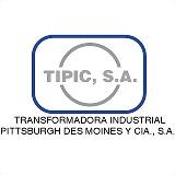 Logo 6) Tipic