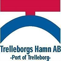 Logo 2) Trelleborgs Hamn Ab