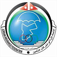 Logo 15) الاتحاد الأردني لشركات التأمين   Jif - Jordan Insurance Federation