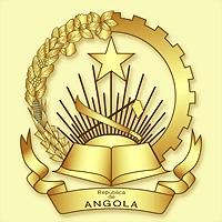 Logo 15) Embaixada Da República De Angola Na Hungria