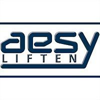 Logo 2) Aesy Liften