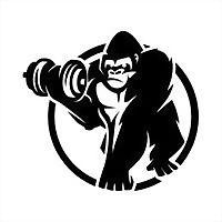 Logo 2) Gorilla Sports Ch